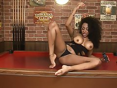 Babe, Big Boobs, British, Webcam