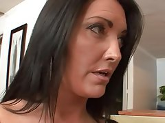 Teen, MILF, Stepmom