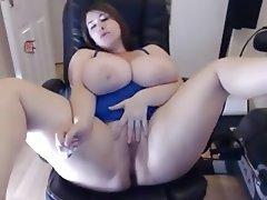 Webcam, Big Boobs