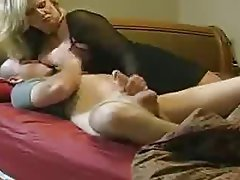 Blonde, Handjob, Hardcore, Mature, Old and Young