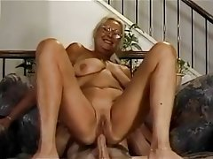 Granny, Hardcore, Mature, Old and Young
