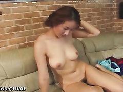 Big Tits, Hairy, MILF, Secretary