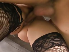 Close Up, Creampie, Hardcore, Japanese