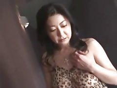 Blowjob, Facial, Group Sex, Japanese