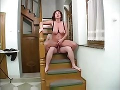 Blowjob, Cunnilingus, Facial, Mature, Old and Young
