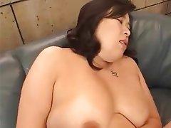 Japanese, Mature, BBW