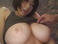 Big Boobs, Japanese