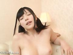 Asian, Blowjob, Teen