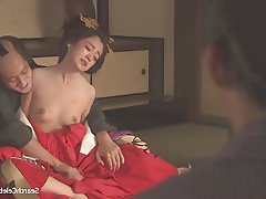 Asian, Big Boobs, Celebrity, Group Sex